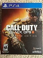 Call of Duty Black Ops III Hardened Edition GameStop Exclusive (輸入版)