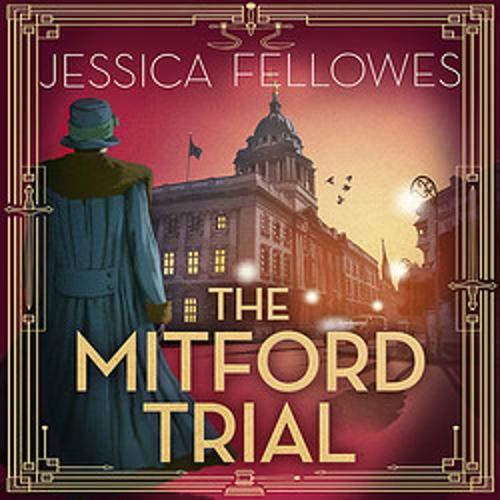 Couverture de The Mitford Trial