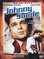 Johnny Suede [Italian Edition]