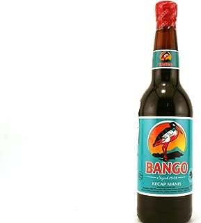 Bango Sweet Soy Sauce, 21 Fluid Ounce