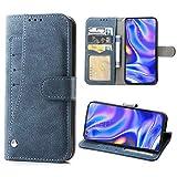 Étui pour téléphone intelligent multifonctionnel Moto One 5g, porte-cartes, étui de protection...
