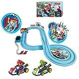 Carrera First Nintendo Mario Kart Slot Car Race...