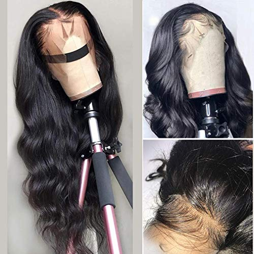 Updo lace front wigs _image1