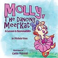 Molly, The Dancing Meerkat