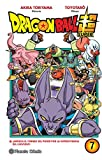 Dragon Ball Super nº 07 (Manga Shonen)