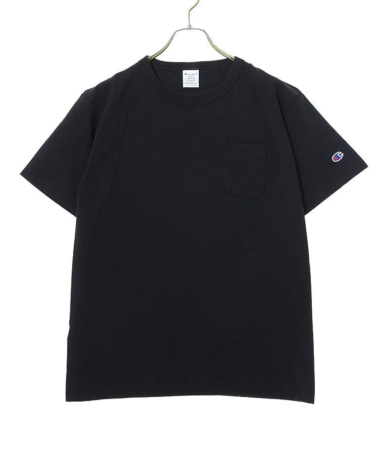 登録する修羅場能力Champion/チャンピオン:T1011 US T-SHIRT (ポケ有):T1011 US T-SHIRT Tシャツ メンズ