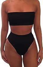 Best bandeau corset bathing suit Reviews