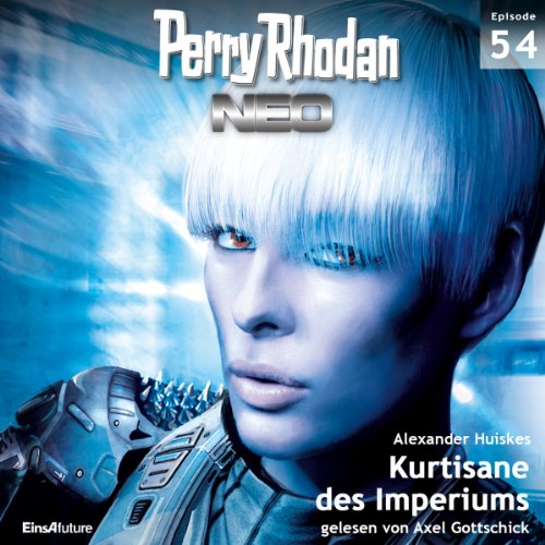 Kurtisane des Imperiums Titelbild