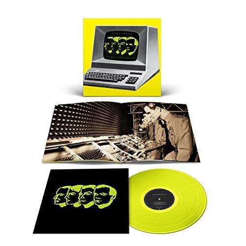 Computer World (Transparent Neon Yellow Vinyl) [VINYL]