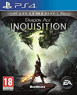 Dragon Age Inquisition - édition deluxe (B00JXB91GQ) | Amazon price tracker / tracking, Amazon price history charts, Amazon price watches, Amazon price drop alerts