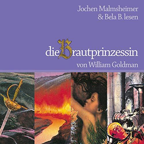 Die Brautprinzessin  By  cover art