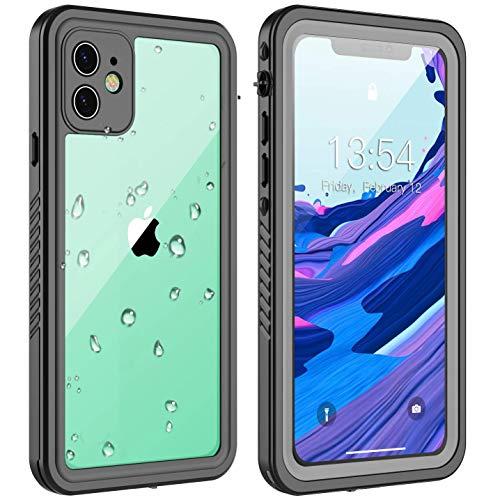 GOLDJU iPhone 11 Waterproof Case?2020 New? 360