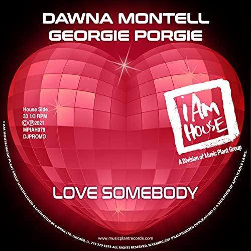 Dawna Montell & Georgie Porgie