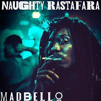 Naughty Rastafara