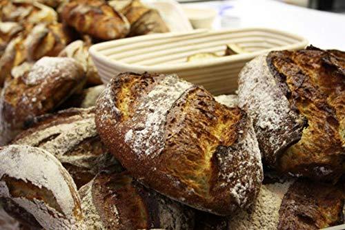 Sauerteig FRISCH Dinkel Vollkornmehl Anstellgut! Natursauerteig – knuspriges Brot (Dinkel)