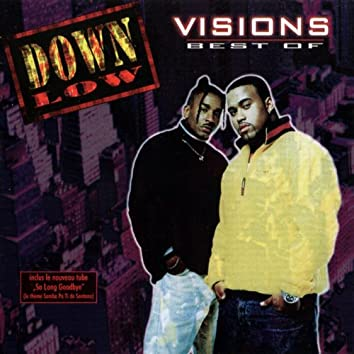 Visions - Best Of