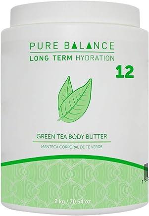Body butter de té verde Pure Balance Manteca corporal (2 kg)