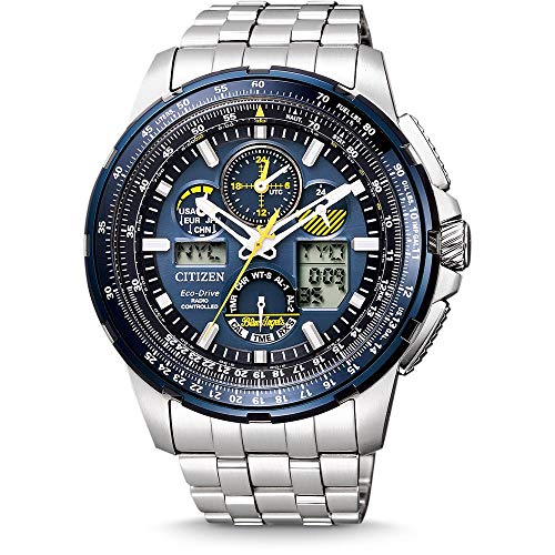 Reloj de Pulsera para Hombre Citizen JY8058 50L