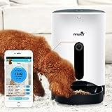 Distributore automatico di cibo Smart Pet Feeder WIFI per cani e...