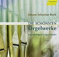 Die Schonsten Orgelwerke