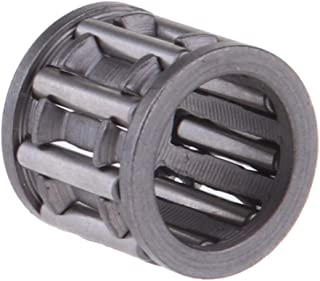 Flameer Wrist Pin Bearing Caged Needle for Yamaha Jog50 2 Stroke 50/90cc 10x14x13mm