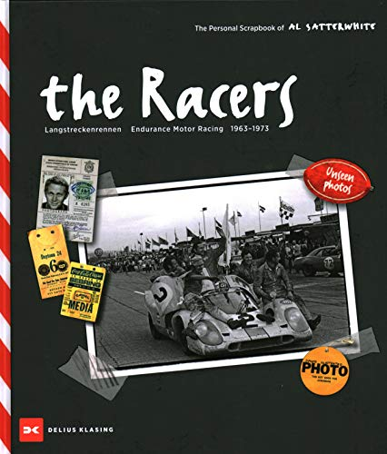 The Racers: Langstreckenrennen - Endurance Motor Racing - 1963–1973