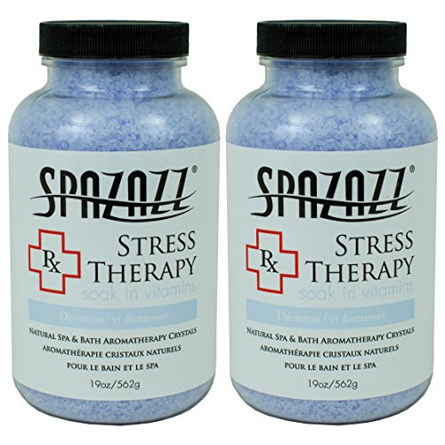 Spazazz Stress Therapy (2 Pack)