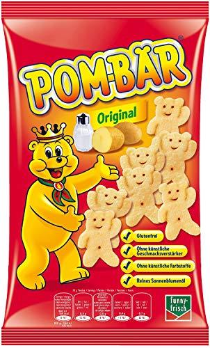POM-BÄR Original, 12er Pack (12 x 75 g)
