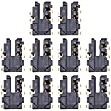 un known Reemplazo Compatible 10 PCS Auricular Gato for Huawei P30 Lite