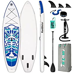 "33"" Wide Paddle Board"