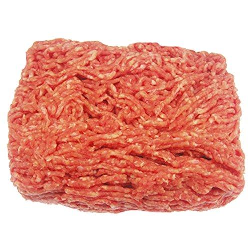 Kalbshackfleischfleisch, bestes mageres Metzgerhackfleisch rein Kalb 1.000g