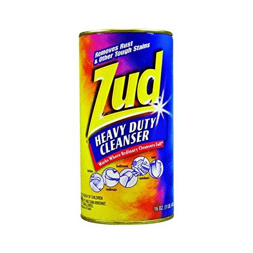 Zud Heavy Duty Cleanser Powder: 16 OZ