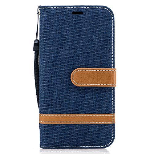 %8 OFF! Samsung Galaxy A70 Flip Case, Cover for Samsung Galaxy A70 Leather Mobile Phone case Kicksta...