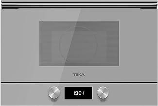 Teka ML 8220 Bis L-SM 112030004 - Horno microondas (39 cm)