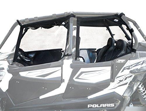 PRP Seats Mesh Window Net Set for Polaris RZR4 1000
