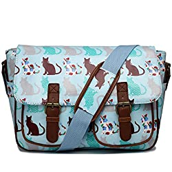 Satchel Shoulder Travel Bag