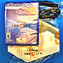 Nakham Disney Infinity 2.0 PSVITA Game and Base - Playstation Vita