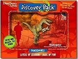 Dinosaur Discover Pack, Utahraptor