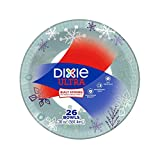 Dixie Ultra Build strong, 26 Bowls, 20 oz, (591.4 mL)