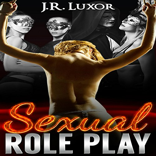Sexual Role Play cover art