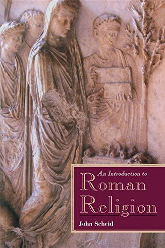An Introduction to Roman Religion