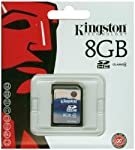 Kingston SDHC - Tarjeta de Mem...