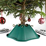 Bosmere Christmas Tree Stand for Trees up to 8 Feet with up to 5.5 Inch Trunk, G472