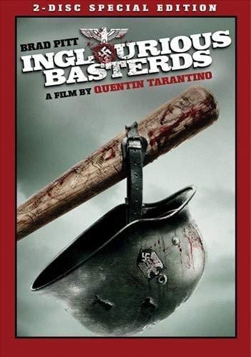 Inglourious Basterds by Brad Pitt