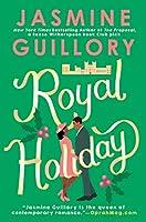 Royal Holiday (English Edition)