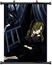 Le Portrait de Petite Cossette Anime Fabric Wall Scroll Poster (16 x 23) Inches[A]-Le P-3