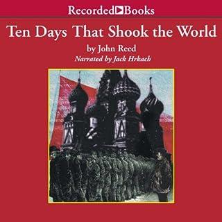 Ten Days that Shook the World cover art