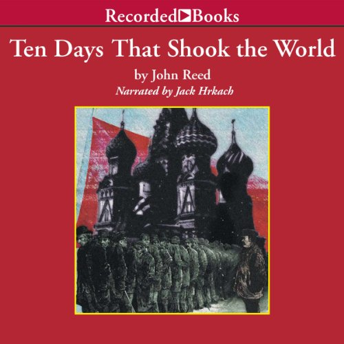Ten Days that Shook the World  By  cover art