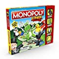 Monopoly Junior Board Game by Hasbro