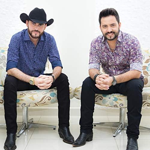 Bruno Cássio e Alexandre